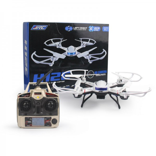 Квадрокоптер JJRC H12C RC HD 1080P камера 3.7V 750 mAh Li-Po батерия 2.4 GHz 5