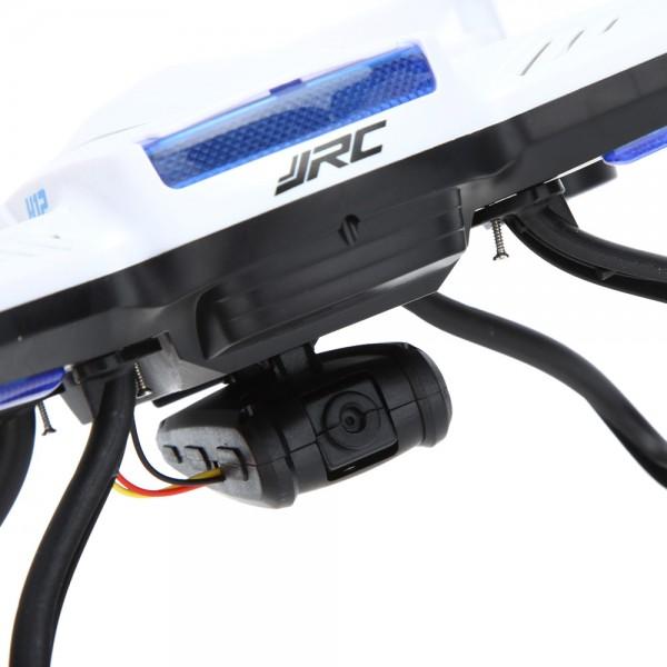 Квадрокоптер JJRC H12C RC HD 1080P камера 3.7V 750 mAh Li-Po батерия 2.4 GHz 7