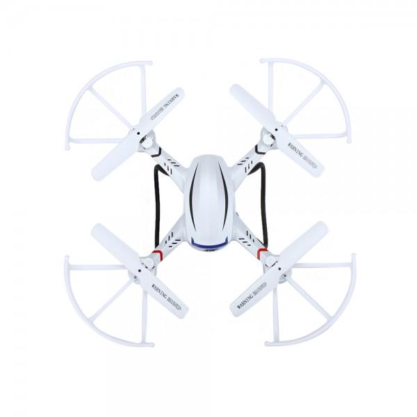 Квадрокоптер JJRC H12C RC HD 1080P камера 3.7V 750 mAh Li-Po батерия 2.4 GHz 14