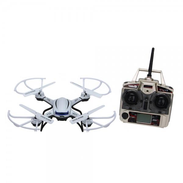 Квадрокоптер JJRC H12C RC HD 1080P камера 3.7V 750 mAh Li-Po батерия 2.4 GHz 17