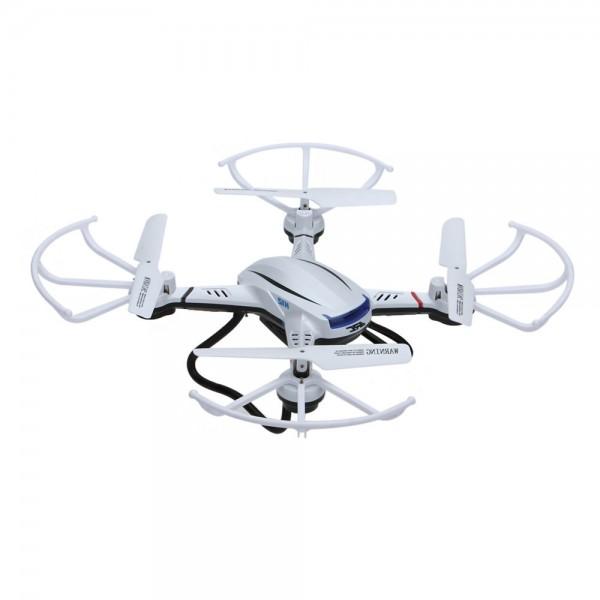Квадрокоптер JJRC H12C RC HD 1080P камера 3.7V 750 mAh Li-Po батерия 2.4 GHz 18