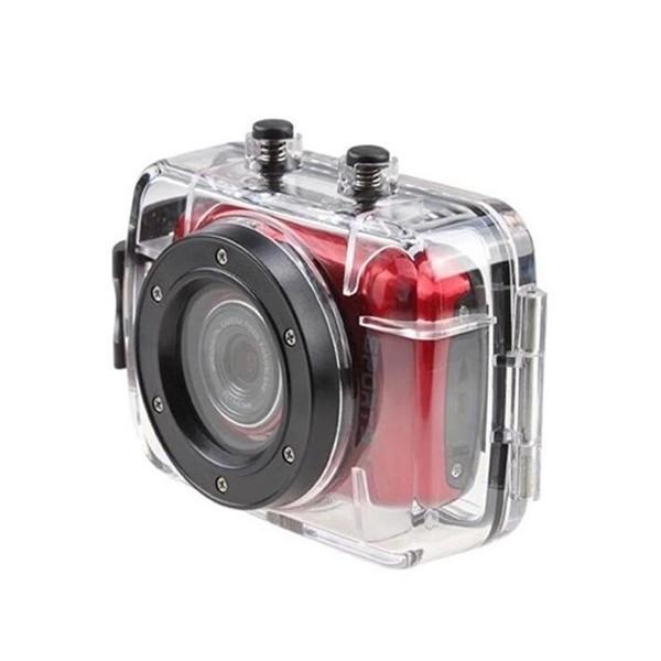 Камера за екстремни спортове HD качество HD видео запис 5 MP резолюция 2