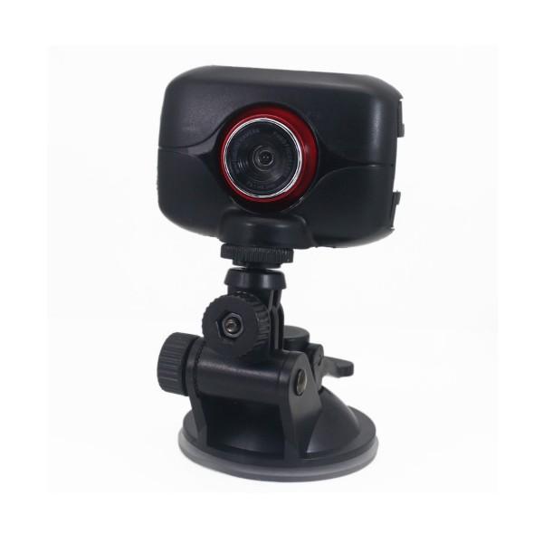 Камера за екстремни спортове HD качество HD видео запис 5 MP резолюция 4