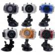 Камера за екстремни спортове HD качество HD видео запис 5 MP резолюция 6