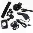 Камера за екстремни спортове HD качество HD видео запис 5 MP резолюция 8