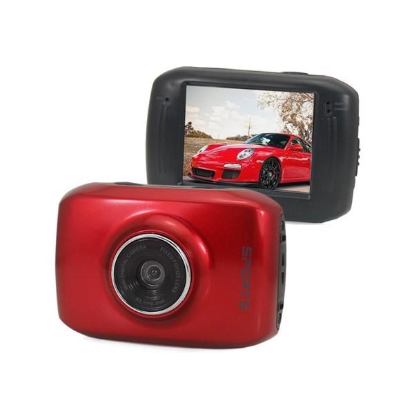 Камера за екстремни спортове HD качество HD видео запис 5 MP резолюция 11