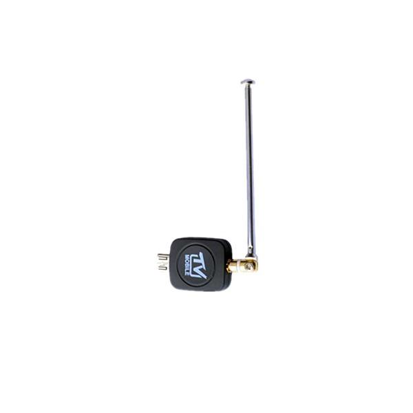 Usb dvbt цифров тунер за андроид антена приемник 6
