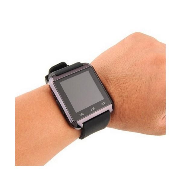 Смарт часовник U 8 Watch 28