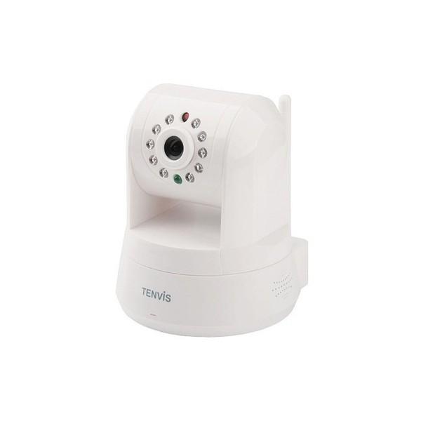 Безжичната камера за видеонаблюдение Iprobot 3 15