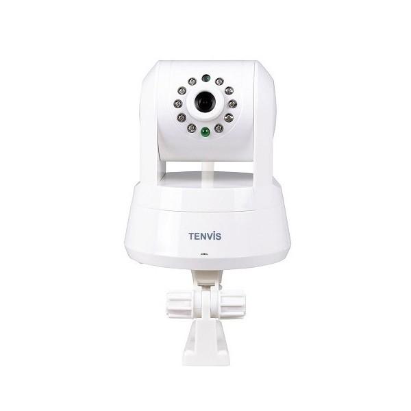 Безжичната камера за видеонаблюдение Iprobot 3 17