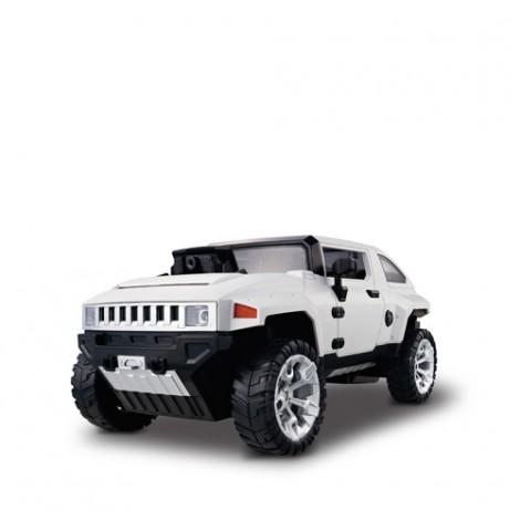 Детска играчка с дистанционно управление Джип Hummer