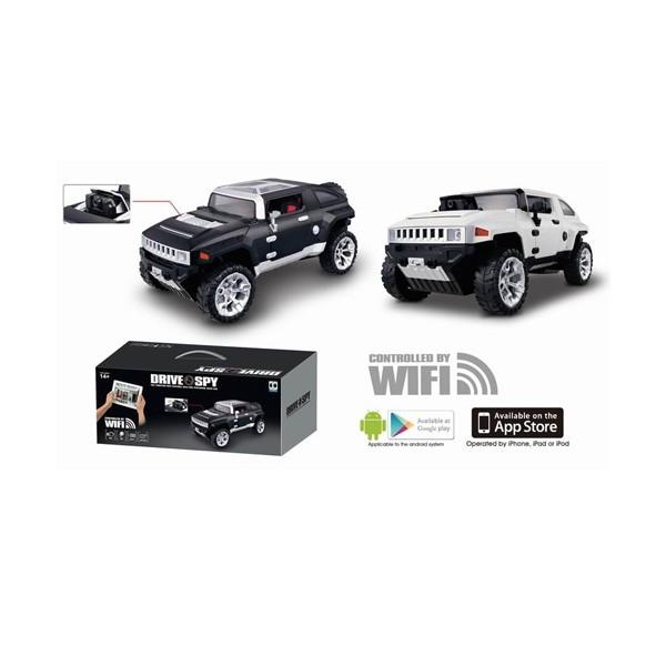 Детска играчка с дистанционно управление Джип Hummer 7