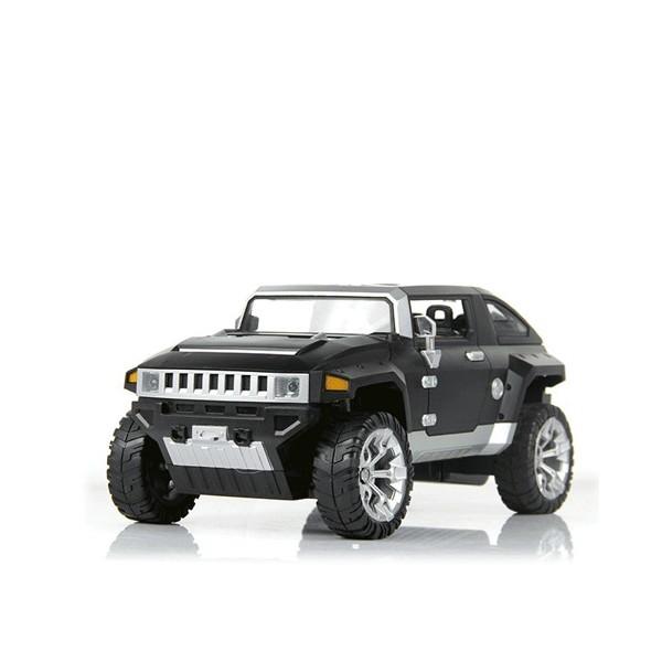 Детска играчка с дистанционно управление Джип Hummer 2