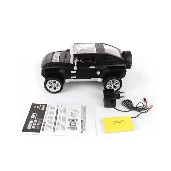 Детска играчка с дистанционно управление Джип Hummer 8