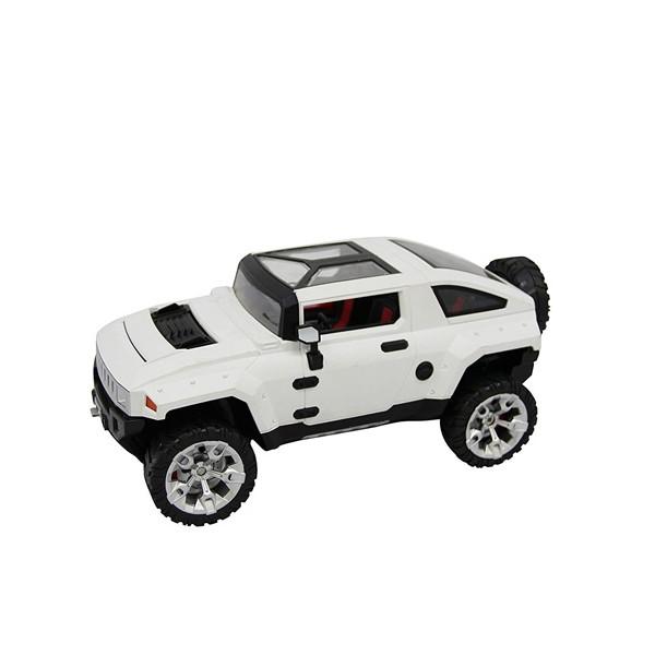 Детска играчка с дистанционно управление Джип Hummer 3