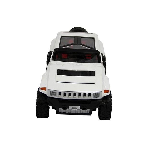 Детска играчка с дистанционно управление Джип Hummer 4