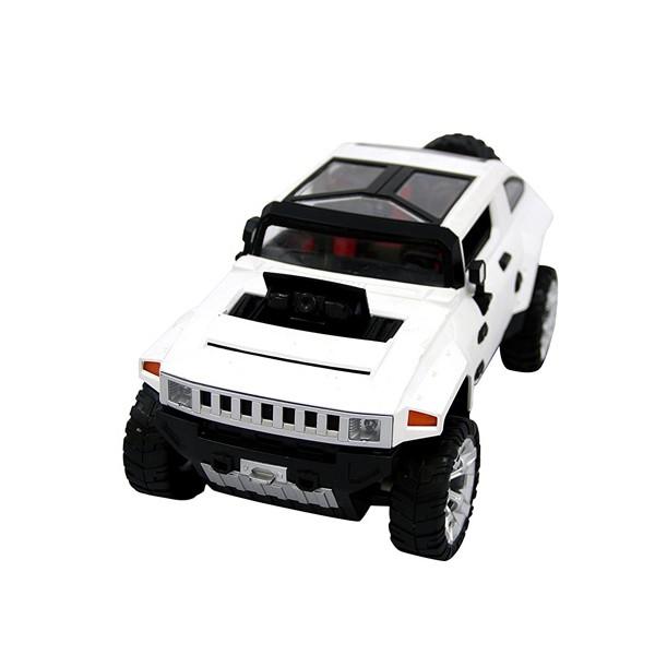 Детска играчка с дистанционно управление Джип Hummer 5