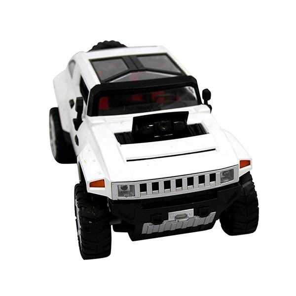 Детска играчка с дистанционно управление Джип Hummer 6