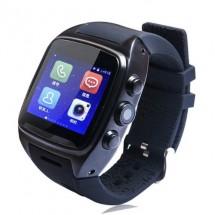Смарт часовник със сим карта 3G gps камера Smart Watch X01