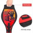 Скейтборд Enkeeo от висококачествени материали ABS+PU и натоварване до 200 кг 3