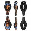Скейтборд Enkeeo от висококачествени материали ABS+PU и натоварване до 200 кг 5