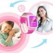 Детски смарт часовник телефон със Sim карта SOS обаждане и GPS Q80 3