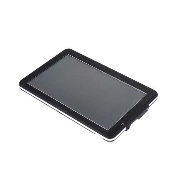 Навигация за кола с GPS, 7 инча HD екран и гласови указания на български 7