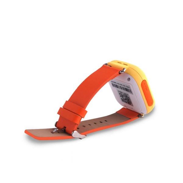 Детски смарт часовник телефон със Sim карта SOS обаждане и GPS Q80 22