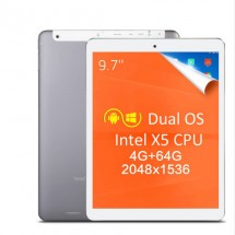 Четириядрен таблет Teclast X98 Plus II 2 in 1 Tablet PC с 2 операционни системи