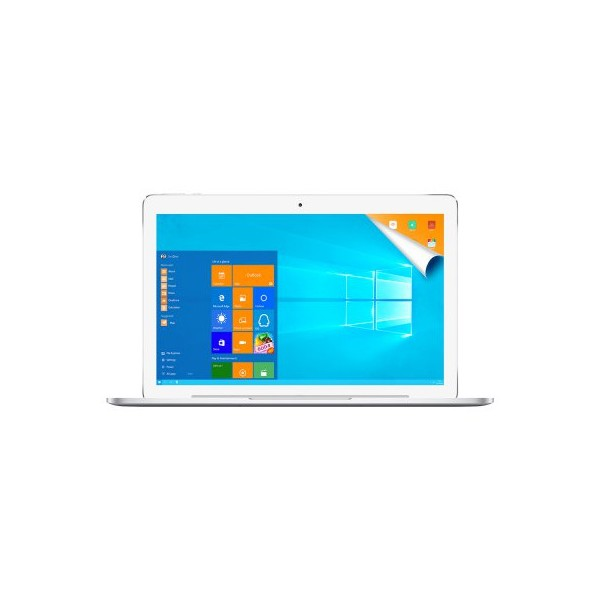 Четириядрен таблет Teclast Tbook 16 Pro 2 in 1 Tablet PC Windows 10 + андроид 5.1 3
