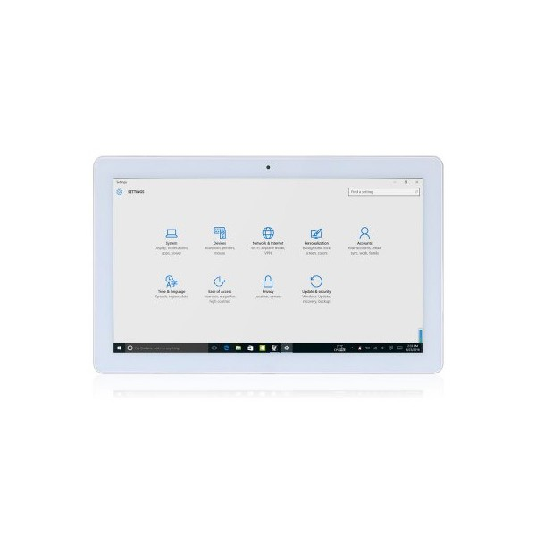Четириядрен таблет Teclast Tbook 16 Pro 2 in 1 Tablet PC Windows 10 + андроид 5.1 9