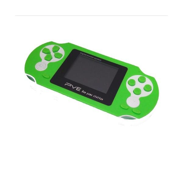 Игрова конзола SY-989 с 2.5 инчов екран и с 999 999 игри 4