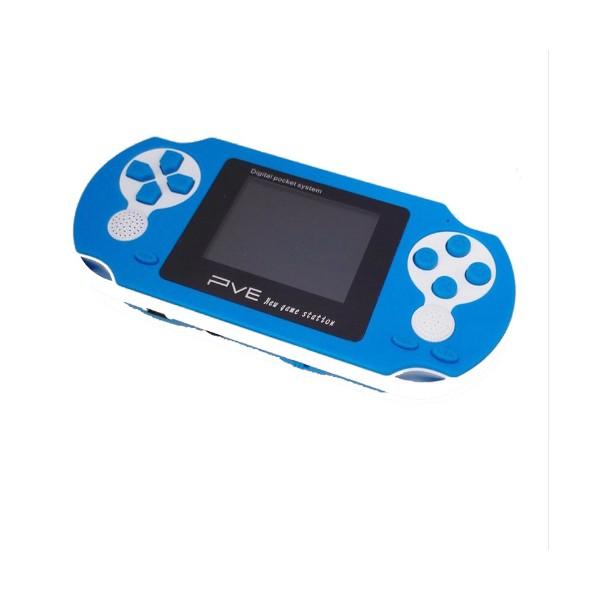 Игрова конзола SY-989 с 2.5 инчов екран и с 999 999 игри 5