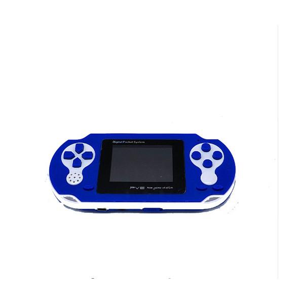 Игрова конзола SY-989 с 2.5 инчов екран и с 999 999 игри 6