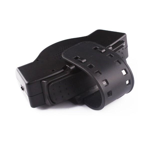 Bluetooth handsfree свободни ръце за волан на автомобил с високоговорител HF1 4