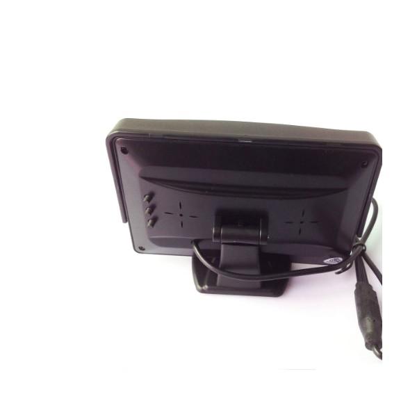 Монитор за камера за кола за задно виждане с HD качество 4.3 инча PK LCD1 3
