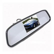 Огледало за обратно виждане с 4.3 инча TFT LCD екран PK MIR