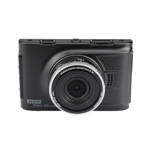 Видеорегистратор HD Tachograph Loop Recording 200 mAh-12Mpx AC29