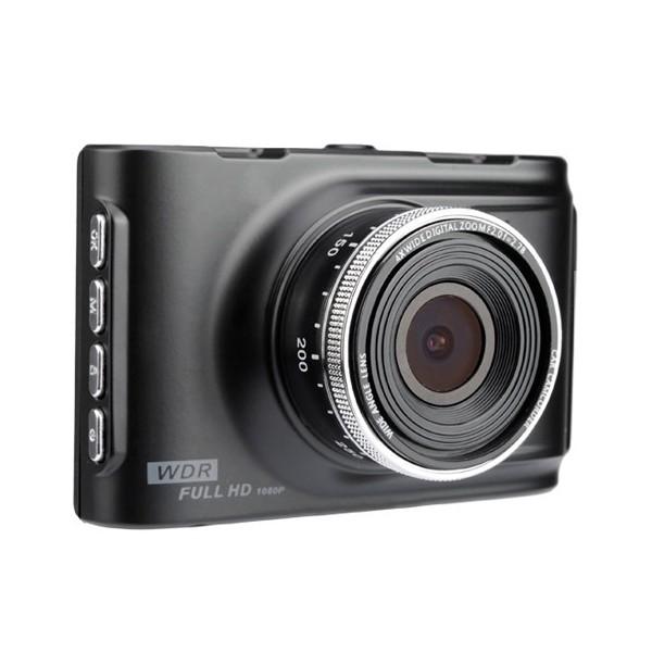 Видеорегистратор HD Tachograph Loop Recording 200 mAh-12Mpx AC29 2