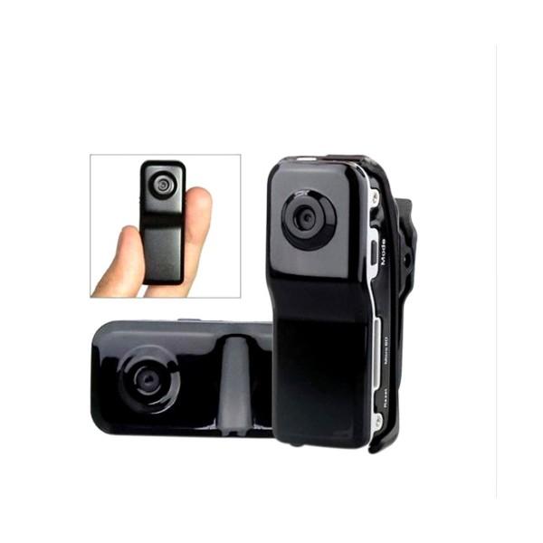 Мини камера Kebidu с гласово активиране720 х 480 px HD и оптичен зум -12Mpx SC5 9