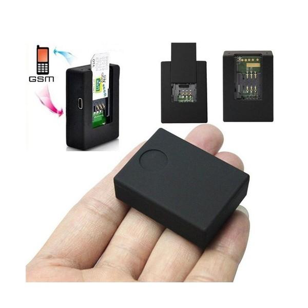 Безжично мини подслушващо устройство със SIM карта и гласов контрол - N9 7