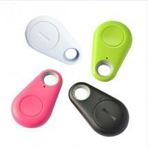 Smart Bluetooth GPS тракер подходящ за портфейл, кола, чанта, куфар