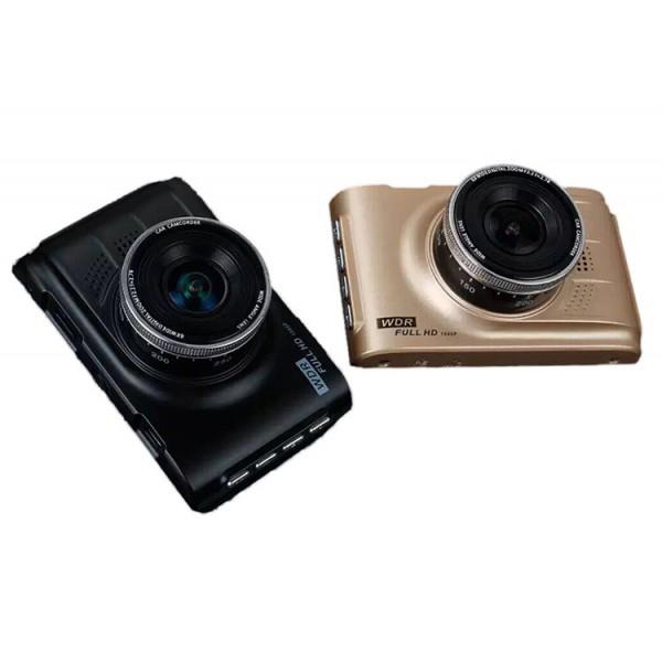 Видеорегистратор HD Tachograph Loop Recording 200 mAh-12Mpx AC29 14