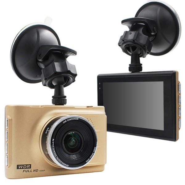 Видеорегистратор HD Tachograph Loop Recording 200 mAh-12Mpx AC29 15