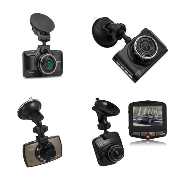 Видеорегистратор HD Tachograph Loop Recording 200 mAh-12Mpx AC29 17