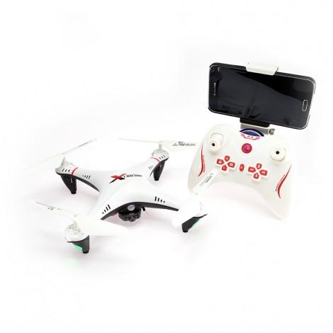 Дрон с HD камера 0.5MP WiFi безжична връзка L6039W