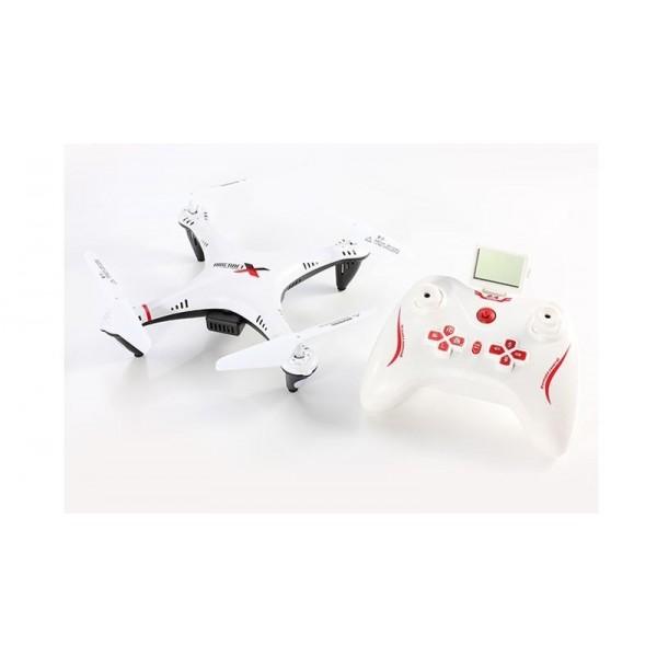 Дрон Aircraft L6039 500mAh 2.0 mpx HD камера дистанционно управление 4