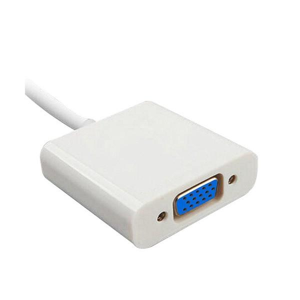 BrankBass USB3.0 към VGA конвертор с максимална резолюция FullHD 1920 х 1080 CA44 6