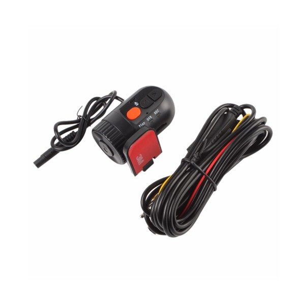 Мини рекордер за автомобил 400mAh HD 1280 * 720P -12Mpx AC38 8