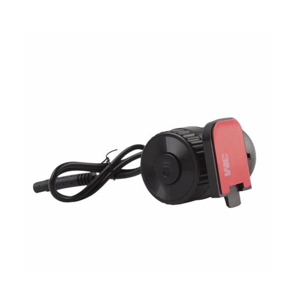 Мини рекордер за автомобил 400mAh HD 1280 * 720P -12Mpx AC38 7